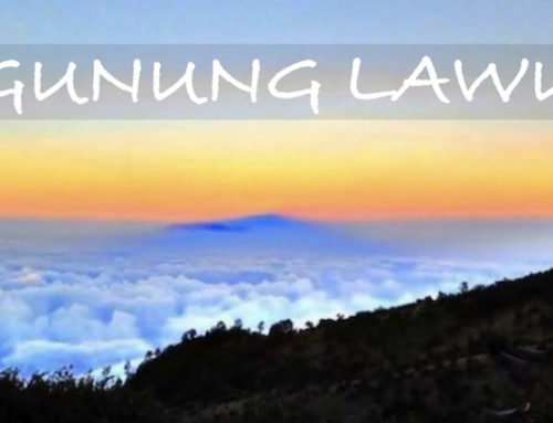 5 Things to Know Before You Hike Gunung Lawu via Cemoro Kandang
